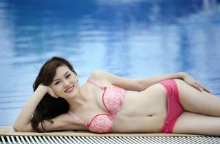 Asian pretty slim.